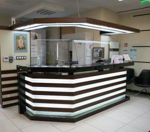Gabinet Urologiczny || Urolog || Lekarz urolog